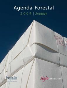 Agenda Forestal Uruguay