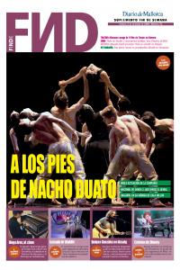 DTEATRO: Manacor acoge la V Fira de Teatre de Llevant